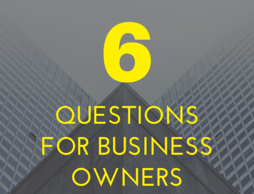 Six Estate Planning Questions for Business Owners