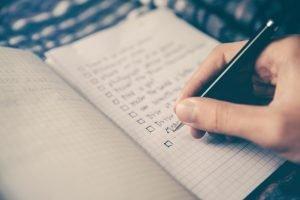 Business Planning Success