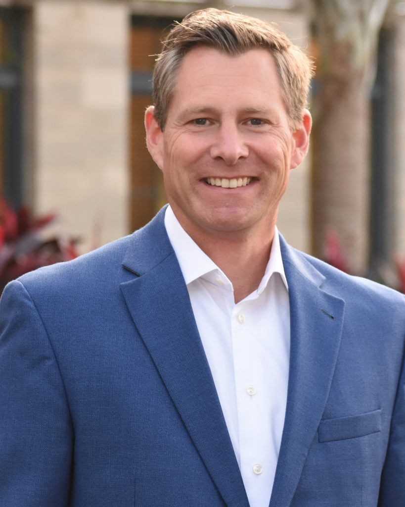 Brett Fellows, CERTIFIED FINANCIAL PLANNER, financial advisor, Charleston, SC