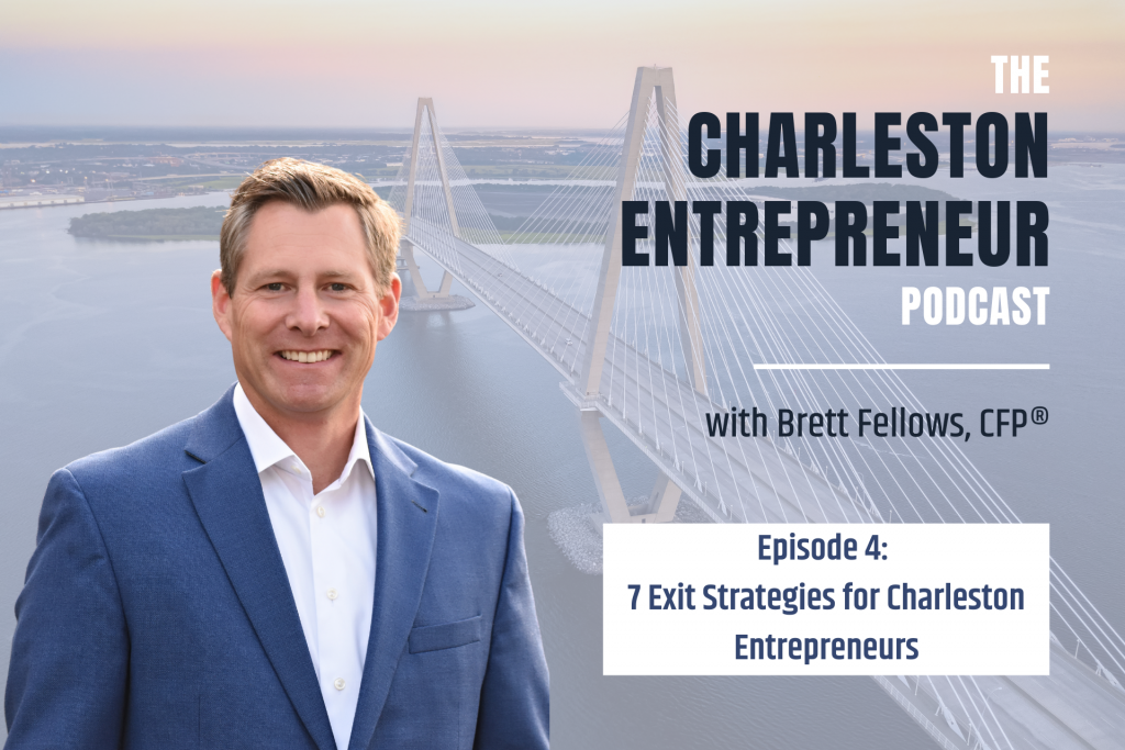 7 Exit Strategies For Charleston Entrepreneurs