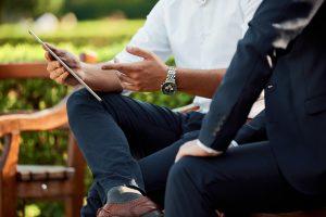 6 Times Entrepreneurs Need a Financial Advisor