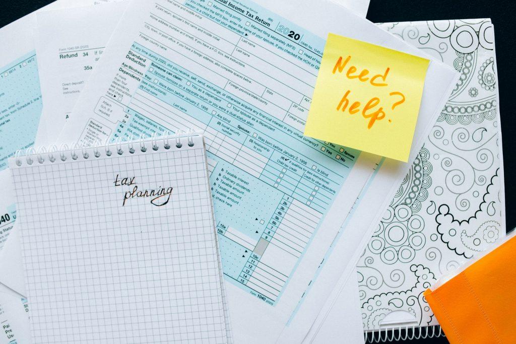 Tax Planning for Entrepreneurs