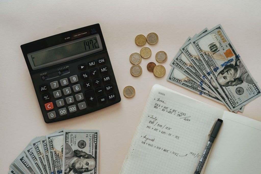 Financial Planning Basics for Entrepreneurs Part 3: Paying Estimated Taxes