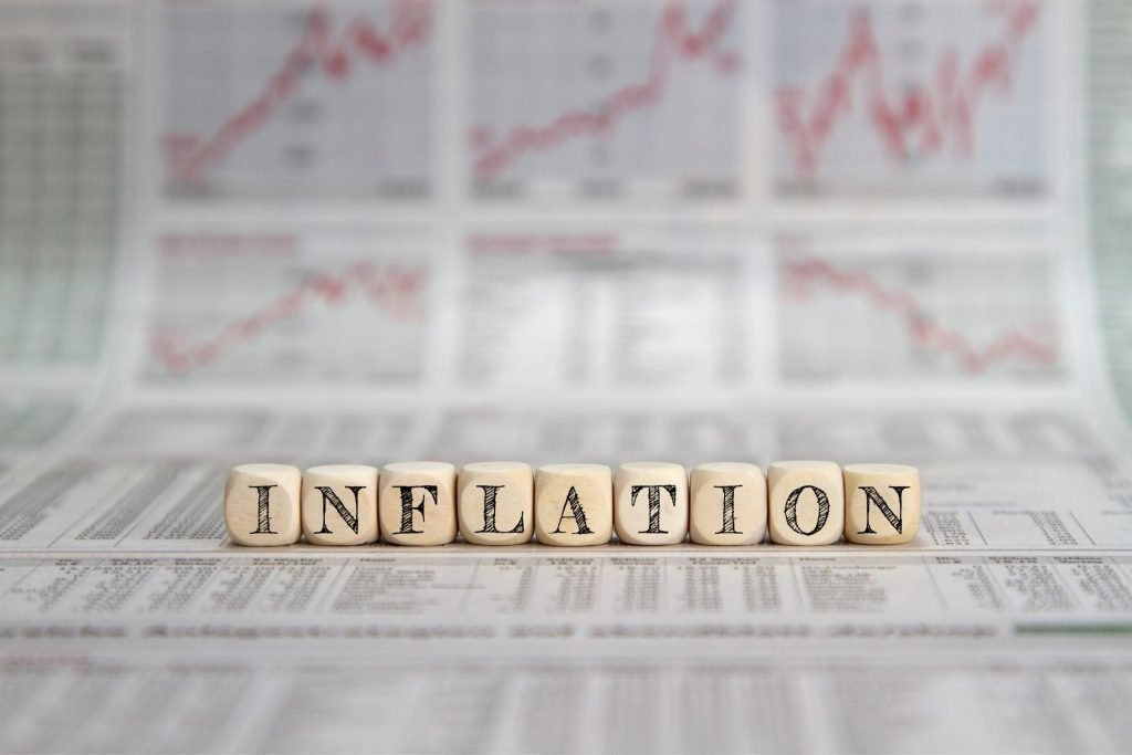Preparing Your Business for Rising Inflation
