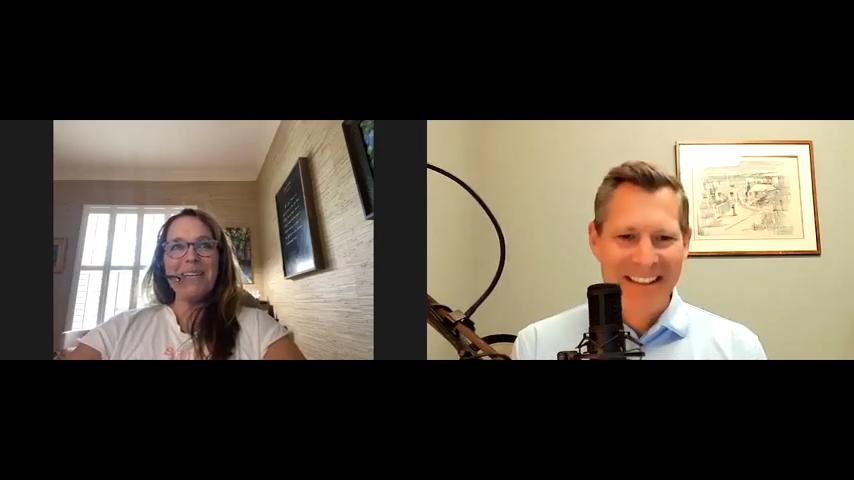 Brett interviews Nikki Hinske, co-founder of Hinske & Clarey CPA based in Charleston, South Carolina.