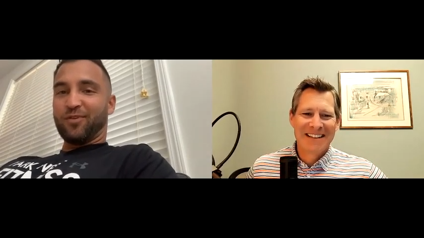Building a Mission-Driven Business with Andre Berenzon